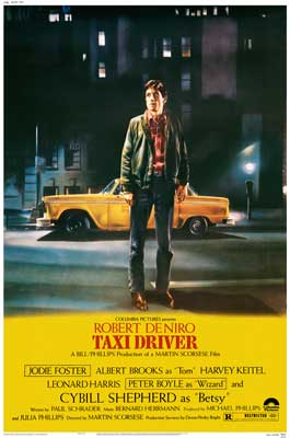 10/29/2012...TAXI DRIVER...directed by MARTIN SCORSESE...
