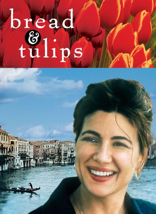 Bread & Tulips