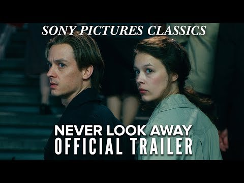 Never Look Away 1