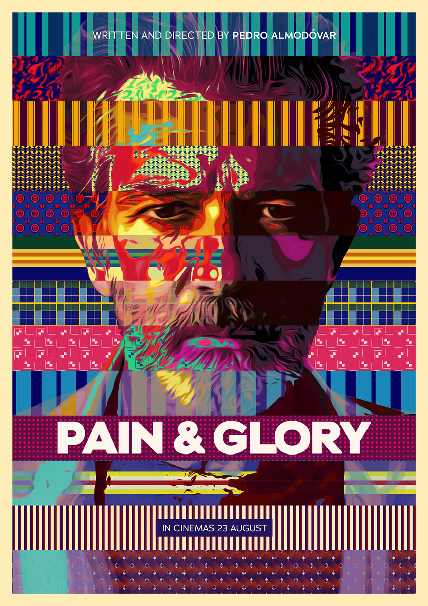 Asier Actor Porno Gay Español monday december 2nd, 2019 *** pain and glory*** directed